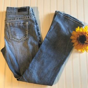 Daytrip Virgo bootcut Jeans. Size 31L